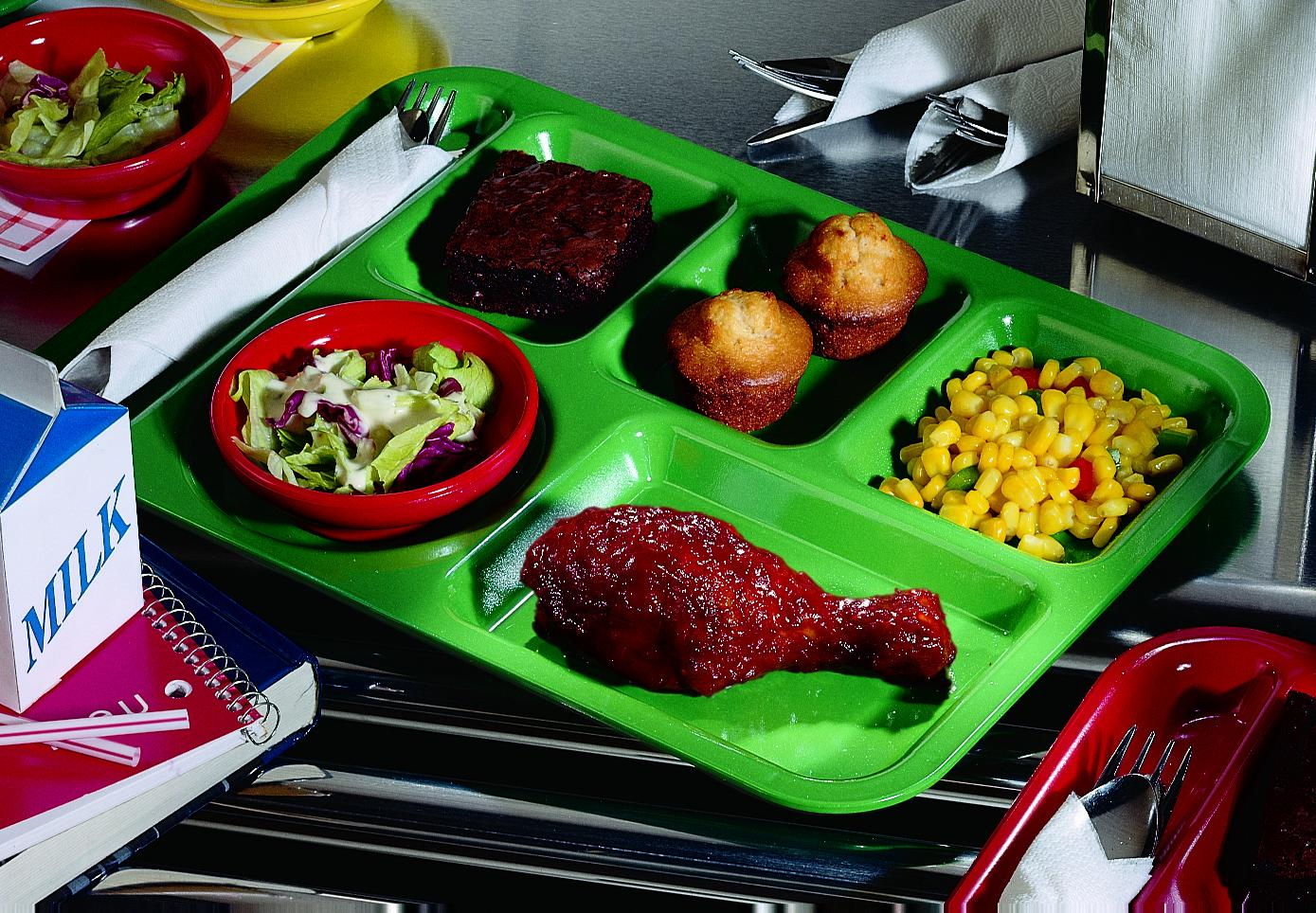 Welcome To The Newest Five Star Restaurant K 12 Food Hall Tyson Foods